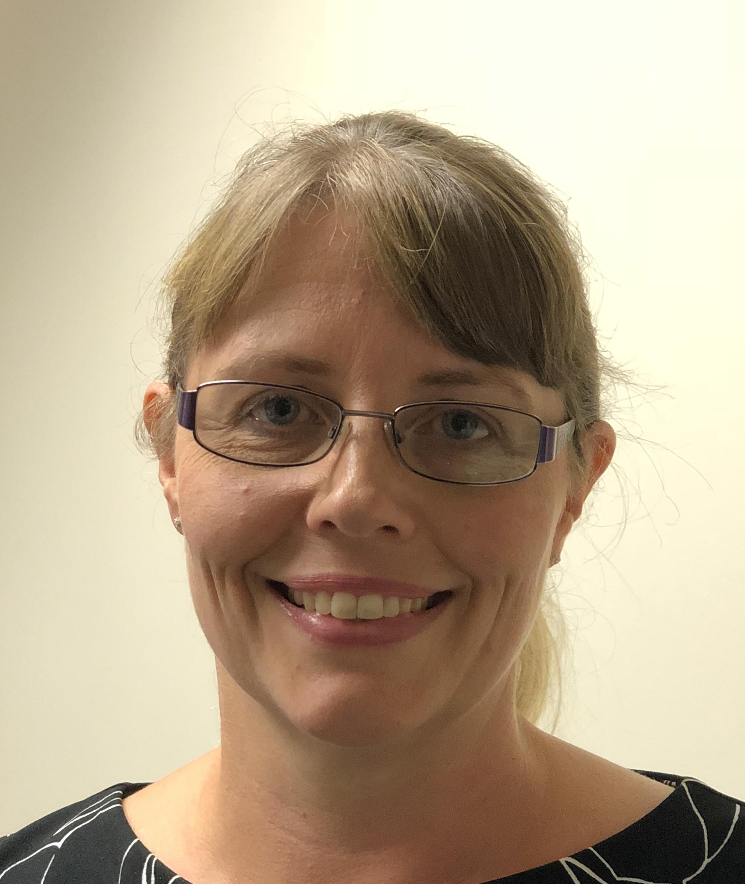 Claire Sellick